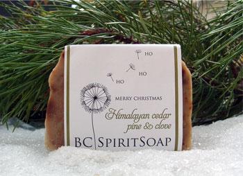 BCSpiritSoap