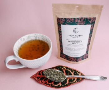 New Moon Tea Co.